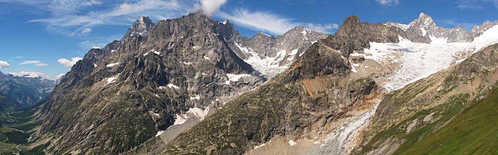 Alps Trek