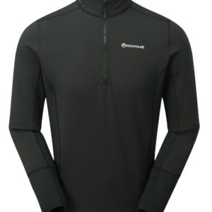 Montane Iridium Hybrid Pull-On