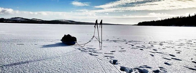 5 Tips For Surviving The Arctic Trek - Breaking Strain Events